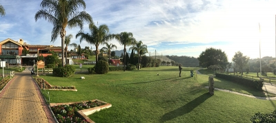 Los Arqueros Golf and Country Club